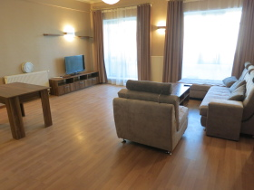 Expats in Mongolia - Apartment for rent in Ulan Bator, specially adapted to expatriates in UB
