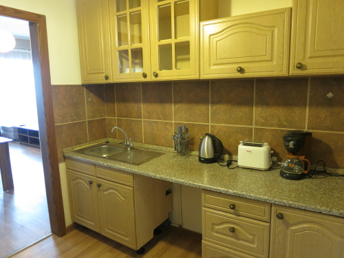 Apartment for rent in Ulaanbaatar - Apartment for rent in Ulan Bator, specially adapted to expats in UB (Mongolia)