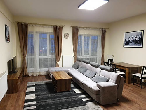 Apartment for rent in UB (Ulaanbaatar) - specially dedicated to foreign expats in Mongolia